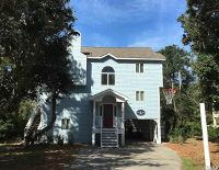 Home for sale: 1262 Lakeside Dr., Corolla, NC 27927