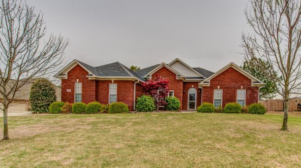 105 Red Rock Dr., Huntsville, AL 35811 Photo 9