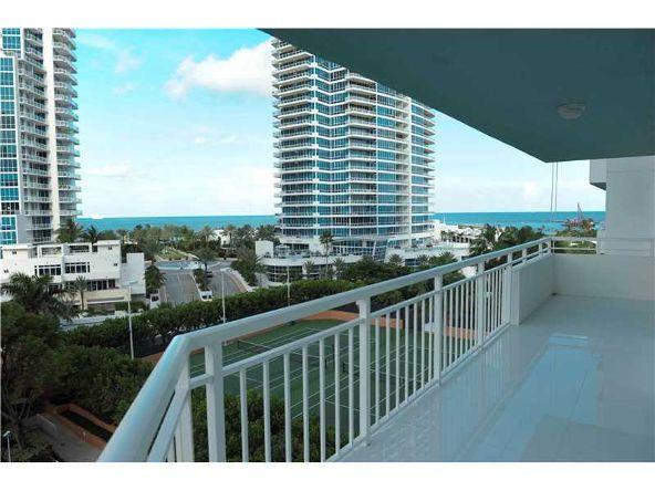 400 S. Pointe Dr. # 710, Miami Beach, FL 33139 Photo 5