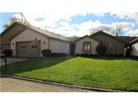 Home for sale: 3537 Woodglen Way, Anderson, IN 46011