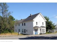 Home for sale: 29 Pleasant Ave., Milo, ME 04463