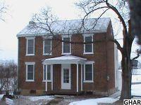 Home for sale: 599 Newburg Rd., Shippensburg, PA 17257