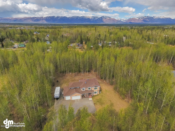 4055 E. Wickersham Way, Wasilla, AK 99654 Photo 16