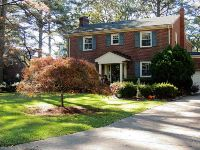 Home for sale: 4521 Wake Forest Rd., Portsmouth, VA 23703