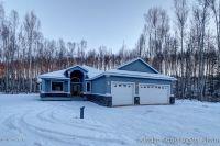 Home for sale: 4640 W. Riggs Cir., Wasilla, AK 99623