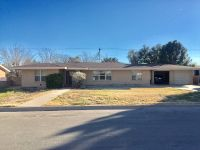 Home for sale: 1936 S. Jackson Ave., Pecos, TX 79772