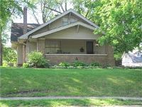 Home for sale: 2617 East Southport Rd., IN 46227