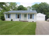 Home for sale: 660 Van Avenue, Shelbyville, IN 46176