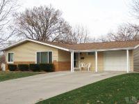 Home for sale: 1821 Fairlane, Keokuk, IA 52632