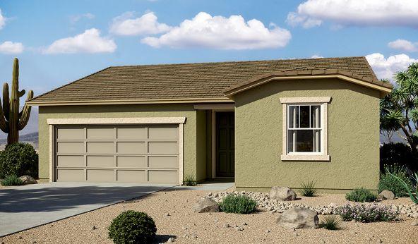 6518 S. 47th Lane, Laveen, AZ 85339 Photo 3
