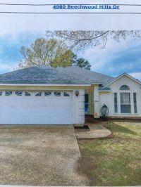 Home for sale: 4980 Beachwood Hills Dr., Shreveport, LA 71107