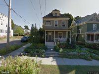Home for sale: Brookes, Burlington, VT 05401