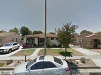 Home for sale: Van Buren, Long Beach, CA 90810