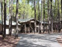 Home for sale: 7720 Geronimo Rd., Pinetop, AZ 85935