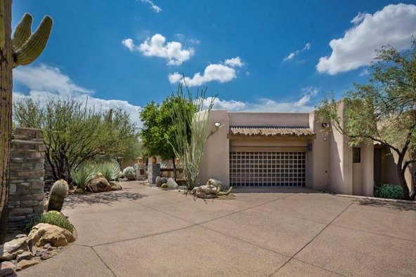 10563 E. Palo Brea Dr., Scottsdale, AZ 85262 Photo 3