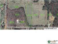Home for sale: Park Rd., Union Grove, AL 35175