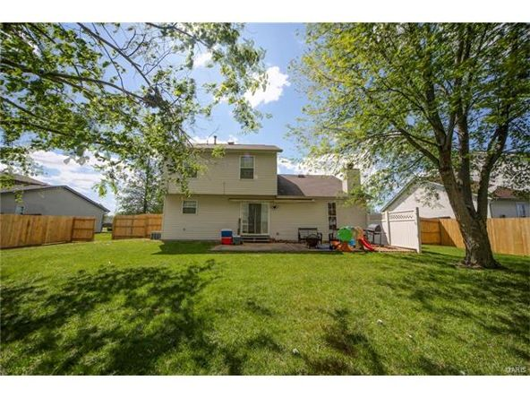 804 Country Meadow Ln., Belleville, IL 62221 Photo 35