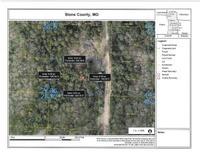 Home for sale: Lot 36 Fox Ridge, Branson West, MO 65737
