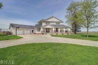 Home for sale: 527 1450th Ave., Mount Pulaski, IL 62548