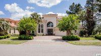 Home for sale: 8866 Palencia Ct., Myrtle Beach, SC 29579
