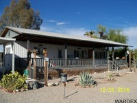Home for sale: 27558 Stone Ave., Bouse, AZ 85325