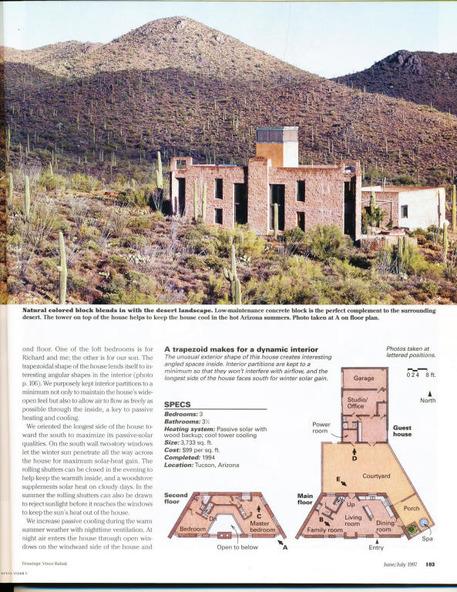7101 W. Sweetwater, Tucson, AZ 85745 Photo 91