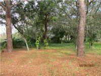 Home for sale: Crystal Beach Ave., Crystal Beach, FL 34681