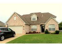 Home for sale: 4328 S. 197th East Avenue, Broken Arrow, OK 74014