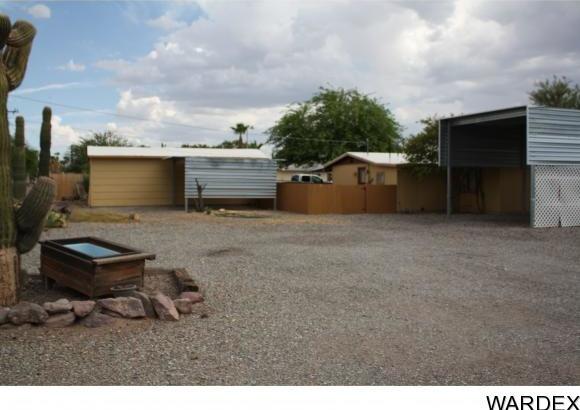 27945 Norris Ave., Bouse, AZ 85325 Photo 16
