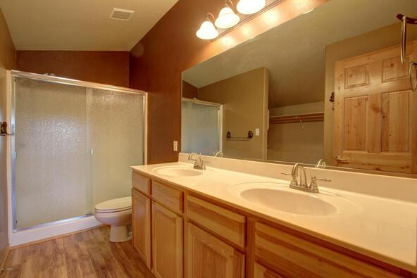 2295 Bison Ranch Trail, Overgaard, AZ 85933 Photo 3