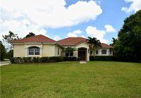 Home for sale: 1106 S.W. Thoreau Ct., Palm City, FL 34990