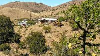 Home for sale: 2742, 2744 N. Hannon Ranch Rd., Bisbee, AZ 85603