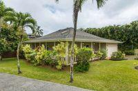 Home for sale: 4060 Kaahumanu Pl., Princeville, HI 96722