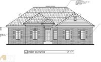 Home for sale: 316 Tranquil Bridge Ln., Statesboro, GA 30458