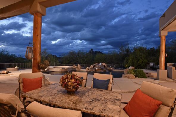 11160 E. Troon Mountain Dr., Scottsdale, AZ 85255 Photo 35
