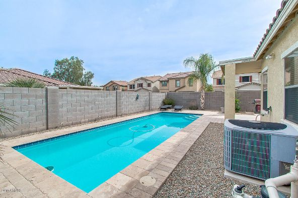 856 E. Desert Moon Trail, San Tan Valley, AZ 85143 Photo 62