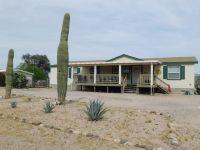 Home for sale: 9800 N. El Uno Minor, Tucson, AZ 85743