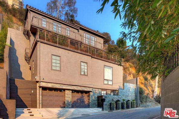 8655 Hillside Ave., West Hollywood, CA 90069 Photo 9