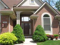 Home for sale: 4610 Woodbine Cir., West Bloomfield, MI 48323