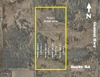 Home for sale: 4398 W. Bagby Rd., McNeal, AZ 85617