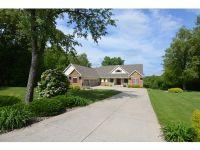 Home for sale: 6372 W. Grand Videre Dr., Janesville, WI 53548