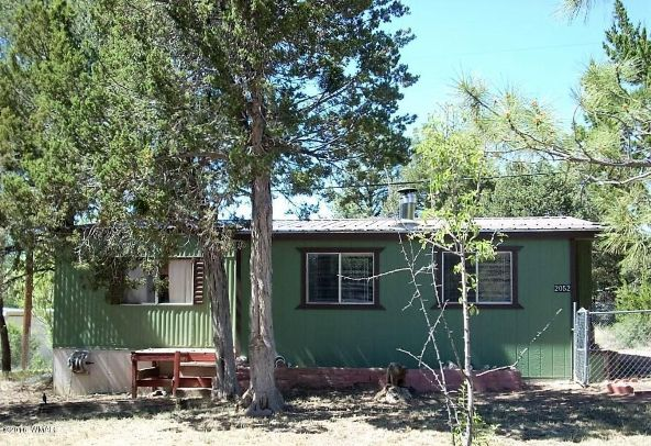 2052 Chevelon Rd., Overgaard, AZ 85933 Photo 2