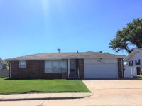 Home for sale: 2007 Macarthur Rd., Hays, KS 67601