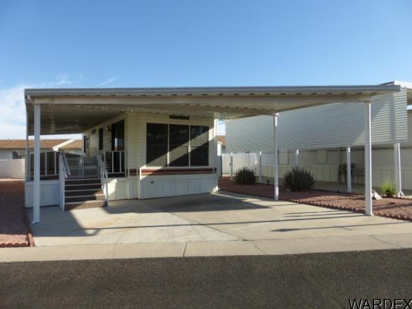 2000 Ramar Rd. #118, Bullhead City, AZ 86442 Photo 1