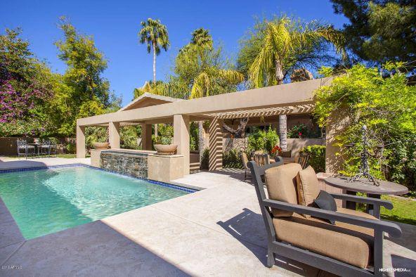 6320 E. Calle Bruvira Avenue, Paradise Valley, AZ 85253 Photo 16