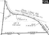 Home for sale: 5555 Shull Island Rd., Gilbert, SC 29054