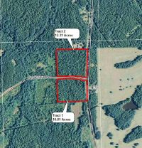 Home for sale: Tract 1 Wallace Rd., Pine Mountain, GA 31822