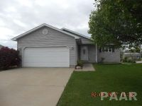 Home for sale: 12 Ontario, Wenona, IL 61377
