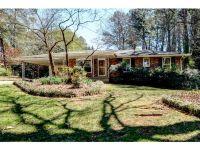 Home for sale: 4387 Locksley Rd., Tucker, GA 30084
