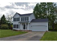 Home for sale: 1719 Sandy Lake Rd., Ravenna, OH 44266